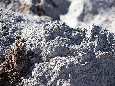 砂石混凝土